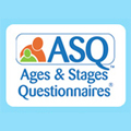 Ages & Stages Questionnaire logo