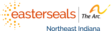 Easterseals Arc Northeast Indiana logo
