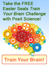 Take the Train Your Brain Challenge!
