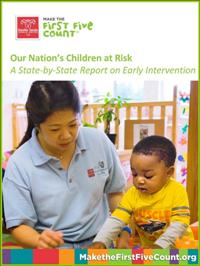 State-by-State Report of Early Intervention