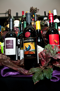 Winter Wine Spectacular 2011 - 4