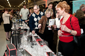 Winter Wine Spectacular 2011 - 5
