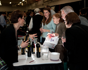 Winter Wine Spectacular 2011 - 9