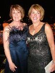 Gala Event Committee Chairs, Mary Morrow & Cairy Brown